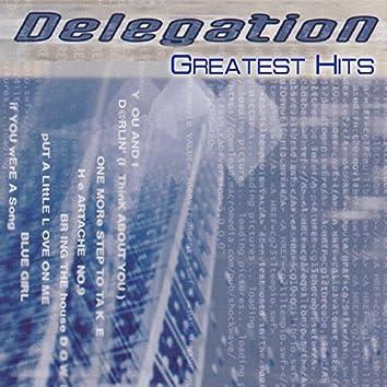 Delegation (Greatest Hits)