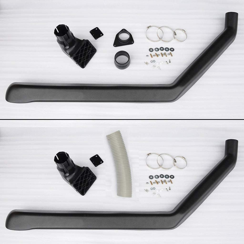 Wotefusi Compatible to Elegant Plastic Rolling Mold Ram favorite Air Car Intake S