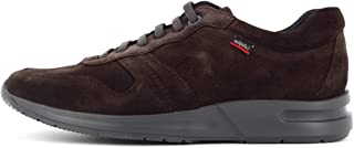 CALLAGHAN sneaker marrone da uomo 91312