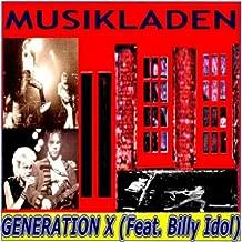 Kiss Me Deadly (feat. Billy Idol) [Original]