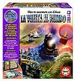 Educa Borrás 14398 - La Vuelta Al Mundo