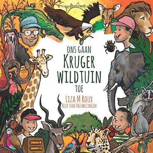 Ons gaan Krugerwildtuin toe