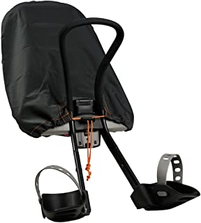 Thule Unisex's THY12020961 Coverage for Bicycle Seat, Black, Uni