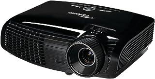 Optoma TW762, WXGA, 4000 ANSI Lumens, 3D-Multimedia Projector