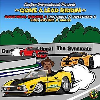 Gone a Lead Riddim