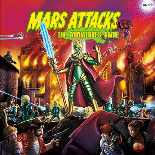Mantic Games- Set Miniaturas, Multicolor (MGMA01-1)