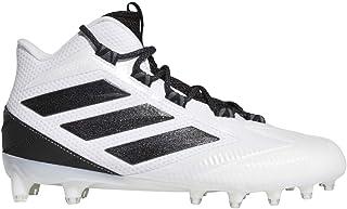 adidas Freak Carbon Mis White/Black Football Shoes (EG1312)