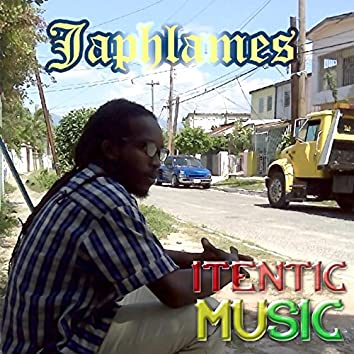 Itentic Music