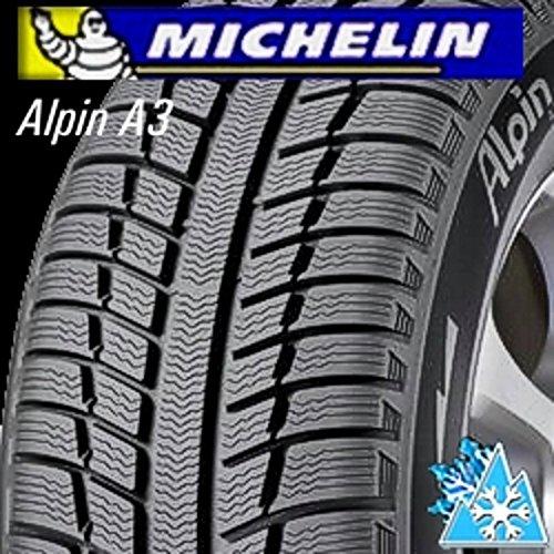 Michelin Alpin A3 M+S - 155/65R14 75T - Winterreifen