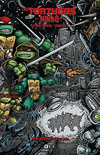 Las Tortugas Ninja: La serie original Vol. 2 De 6 (Las Tortugas Ninja: La serie original (O.C.))