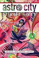 Astro City: Private Lives (Astro City 1401258247 Book Cover