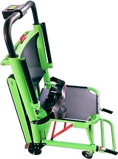 SUN RDPP Silla de Ruedas Ligera para sillas de Ruedas eléctricas para Personas discapacitadas,Green
