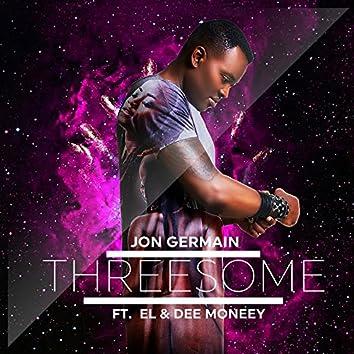 Threesome (feat. El, Dee Moneey)