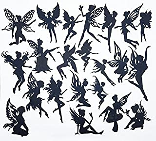 Best fairy chipboard cutouts Reviews