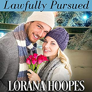 Lawfully Pursued     A SWAT Lawkeeper Romance              By:                                                                                                                                 Lorana Hoopes,                                                                                        The Lawkeepers                               Narrated by:                                                                                                                                 Sarah Sampino                      Length: 2 hrs and 51 mins     30 ratings     Overall 4.6
