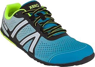 HFS - Men's Lightweight Barefoot-Inspired Minimalist Road Running Fitness Shoe. Zero Drop Sneaker