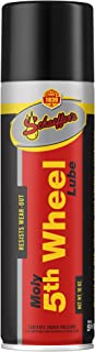 Schaeffer Manufacturing Co. 0202-011S Moly 5th Wheel Lube Spray, 16 oz. Aerosol Can