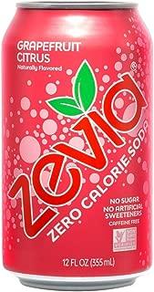 Best zevia grapefruit citrus Reviews