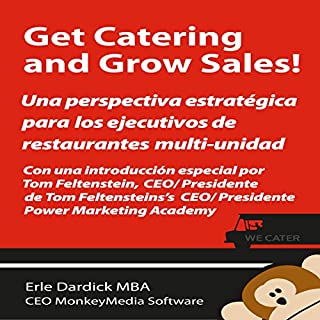 Get Catering and Grow Sales! cover art