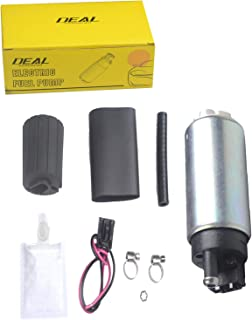 DEAL AUTO ELECTRIC PARTS 1pc Brand New 255LPH High Flow Electric Intank Fuel Pump With Installation Kit GSS342 HFP-342