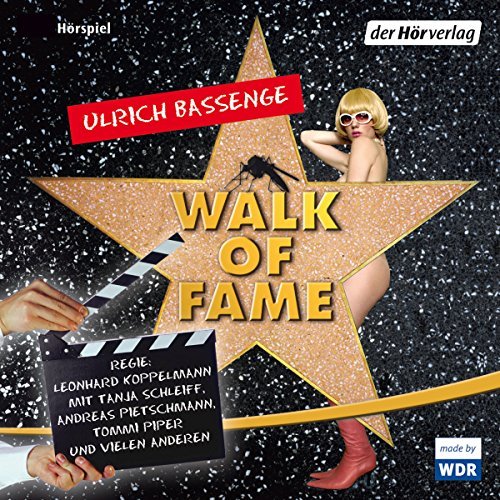 Walk of Fame Titelbild