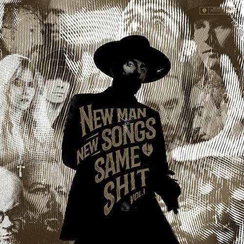 New Man, New Songs, Same Shit, Vol.1 Mediabook