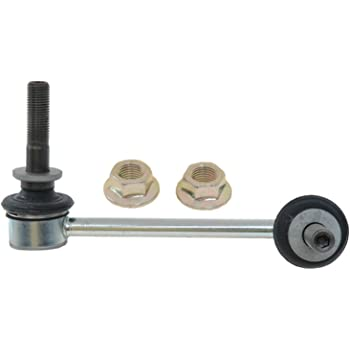 ACDelco 45G0299 Professional Passenger Side Suspension Stabilizer Bar Link Kit with Hardware