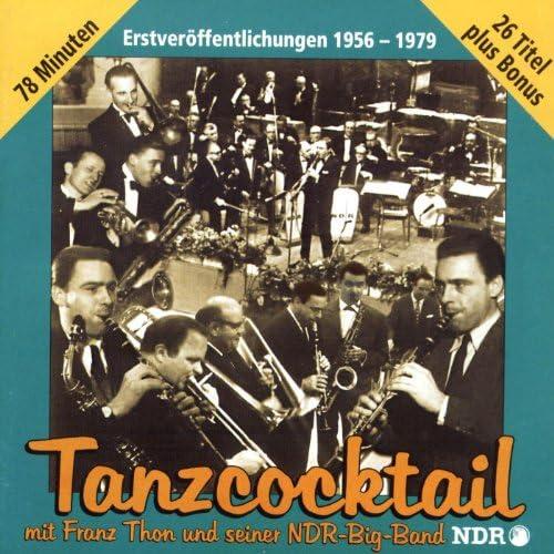 Franz Thon und seine NDR-Big-Band