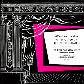 The Yeomen of the Guard, Act I. Concluded and Act. II.