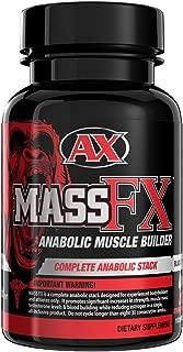 mass fx supplement