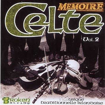 Mémoire Celte, Vol. 2