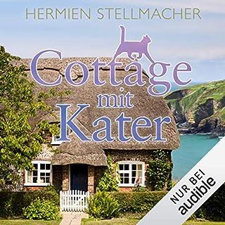 Cottage mit Kater Titelbild