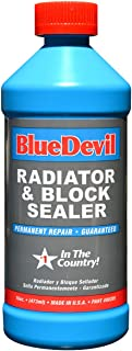 Best blue devil radiator sealer Reviews