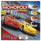 Monopoly Cars - Jeu de Société - C13431010