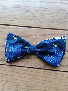 Dr. Who, Tardis Bow Tie, Bow ties are cool
