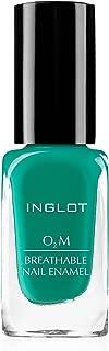 Inglot O2M Breathable Nail Enamel, 666, 11 ml