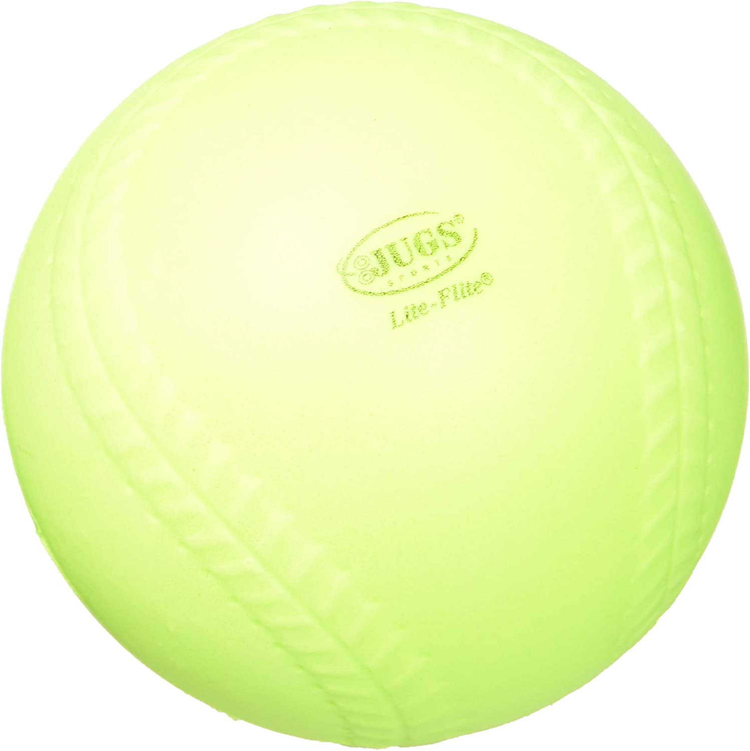 JUGS Lite-Flite Super beauty product restock quality top Softballs Inches Super-cheap Size: 12