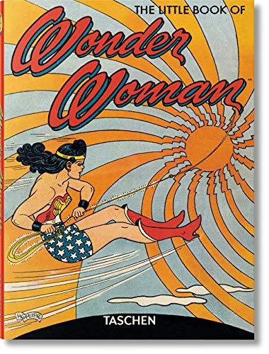 The Little Book of Wonder Woman: PI (Little Books)