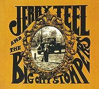 Jerry Teel & the Big City Stom