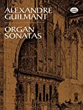 organ sonatas [lingua inglese]