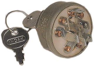 Stens 430-770 Starter Switch vervangt MTD 925-1396A Snapper 1686734Sm Simplicity 1686734Sm Husqvarna 539 10 17-70 Murray 1...