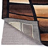 Modern Outlets Supreme Dual Surface Non Slip Rug Pad, 1/2 Inch Thick, Safe for All Floors (2' X 3')