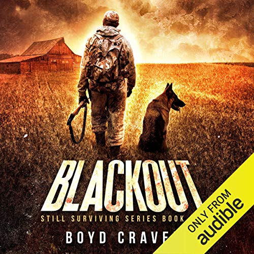 Blackout: Still Surviving, Volume 1