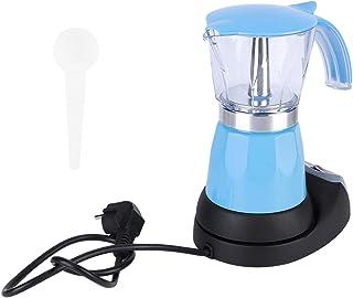QIRG Cafetière, Fournitures ménagères, Cafetière électrique, Kaffeekann Kaffeemaschin pour Elektrisch Kaffeekann Cuisin Pr...