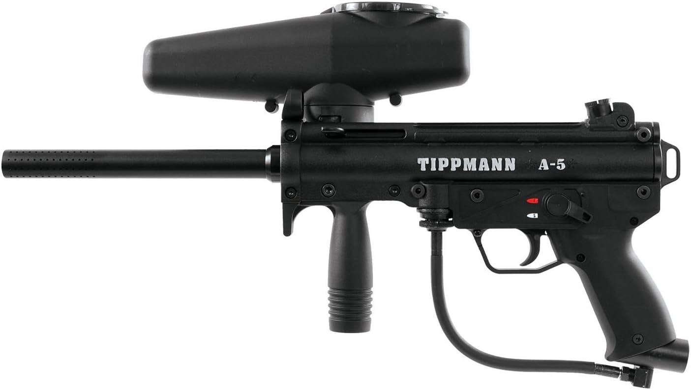Tippmann A5 Best Paintball Sniper Gun 2021
