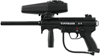 Tippmann A-5 .68 Caliber Paintball Marker