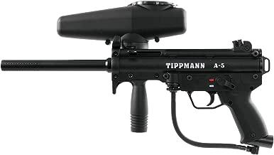 Best tippmann a5 paintball gun Reviews