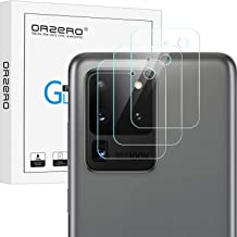 (3 Pack) Orzero Compatible for Samsung Galaxy S20 Ultra...