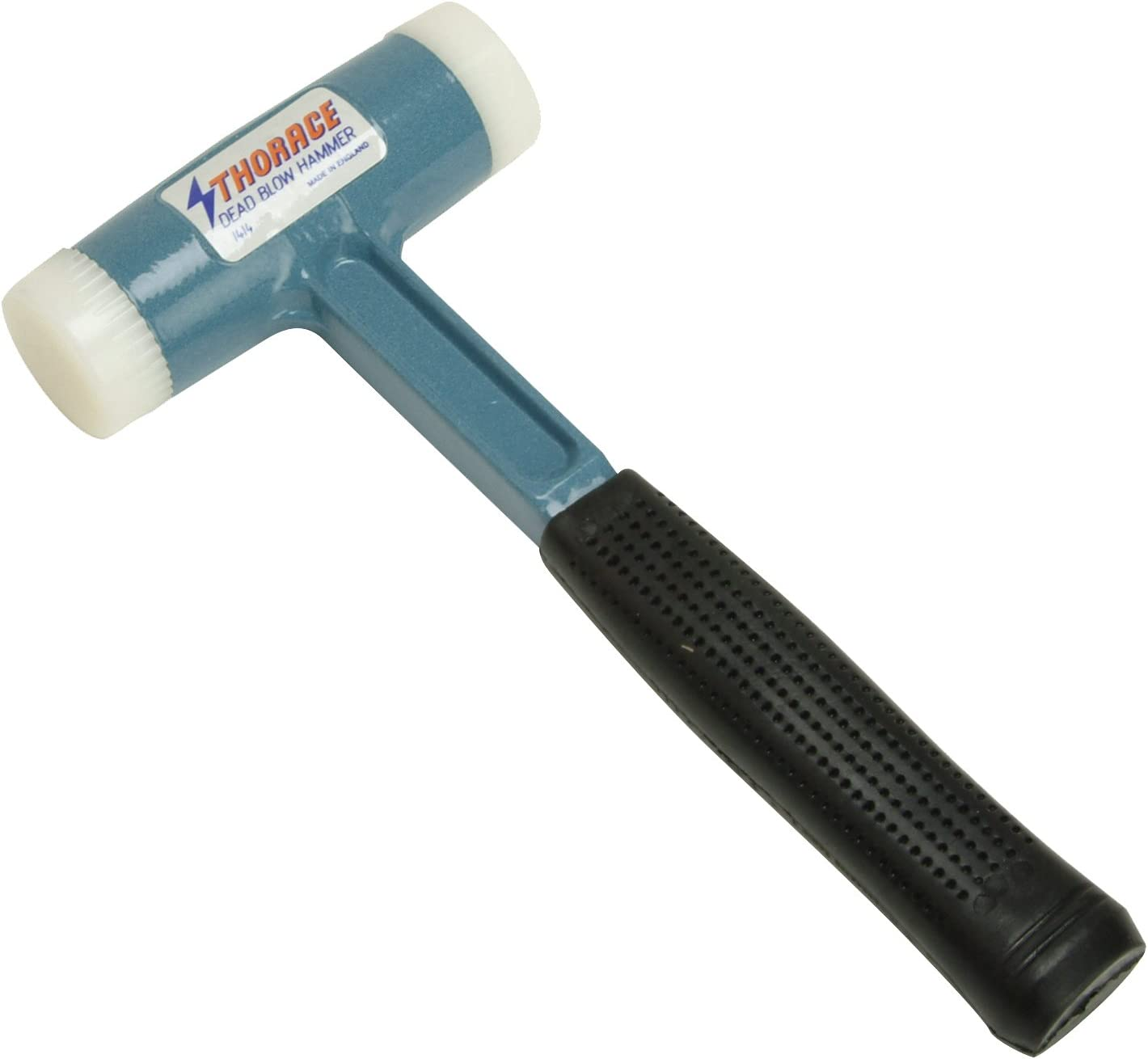 Thor 2020 Dead Blow Nylon Hammer 4 1 4lb Amazon Co Uk Diy Tools Check out our dead blow hammer selection for the very best in unique or custom, handmade pieces from our shops. thor 2020 dead blow nylon hammer 4 1 4lb