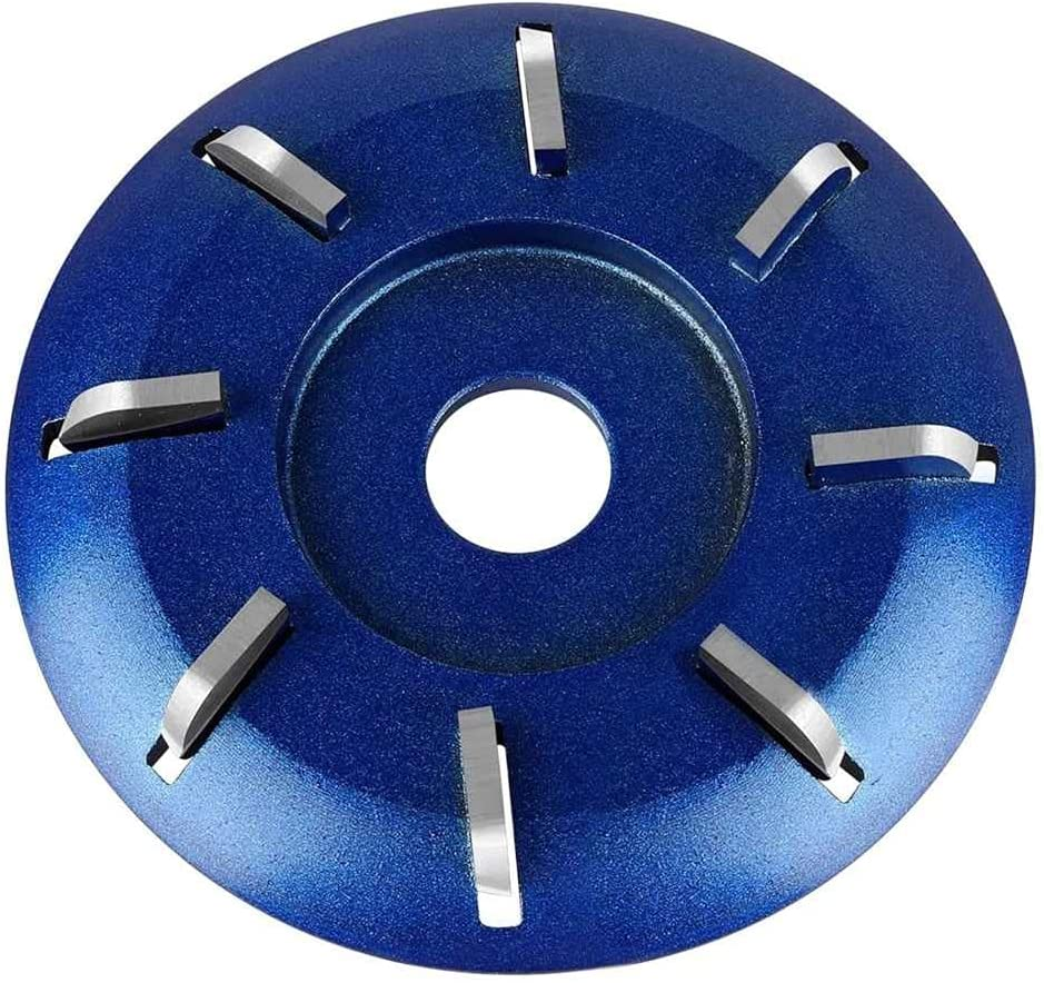 Wood Carving Disc Challenge the Outlet ☆ Free Shipping lowest price of Japan ☆ 90mm Turbo 8 Tungsten Teeth